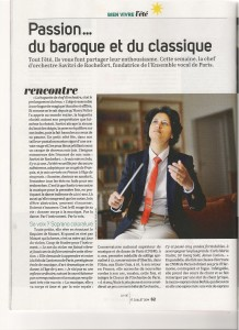 Interview La Vie 17-07-2014 (1)