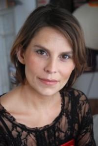 Alexandra Aubriet-Foursac