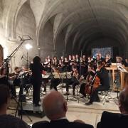 Abbaye du Bec-Hellouin – 26 mai 2017